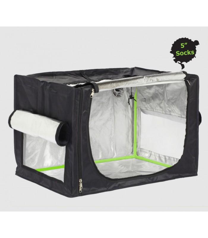 Green Qube 60 [GQ60] Et perfekt telt for å dyrke i det små